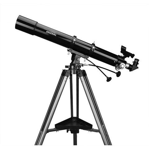 Телескоп Arsenal-Synta 90/900 AZ3 909AZ3 аналог Sky-Watcher 909AZ3. Только у нас. Суперцена!