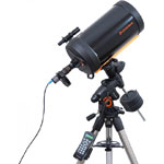 Телескоп Celestron Advanced VX 9.25, Шмидт-Кассегрен